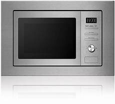 integrated microwave stainless steel 60 cm pkm mw820ebm