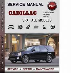 car service manuals pdf 2006 cadillac srx free book repair manuals cadillac srx 2004 2009 service repair manual download info service manuals