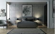 Schlafzimmer Design Grau - grau schlafzimmer design gro 223 e tipps und ideen