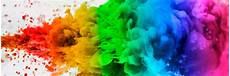 Farben Und Wie Wir Sie Wahrnehmen Wie Unterscheiden Wir