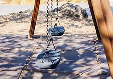swing time catania empty swing in the park stock image image of warm nobody