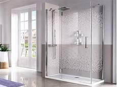 soluzioni doccia vasca o doccia ecco 7 soluzioni per unirle