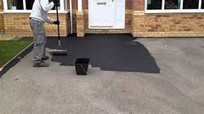 how to refurbish a tarmac driveway yorkshiredrivewaycleaning co uk youtube