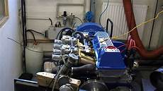 Motor Lada 1600 Test V 253 Konu