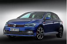 new volkswagen polo gti more agile than golf gti plus
