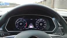 Active Info Display Tiguan - volkswagen tiguan 2016 active info display assist