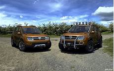 Dacia Duster Tuning 10 By Cipriany On Deviantart