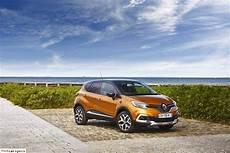 Renault Captur Facelift 2017 S 1 3 Tce 150 Hp