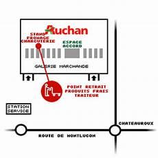 service traiteur auchan auchan chateauroux catalogue et horaires magasin en ligne