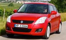 Suzuki Gebrauchtwagen Kaufen Autozeitung De