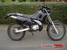 Yamaha Dt 125 R 1997 Specs And Photos
