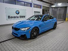 Bmw M4 2019 - new 2019 bmw m4 coupe coupe in edmonton 19m47232