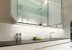 Küchen Hängeschrank Beleuchtung - gera lighting system 4 receives interior innovation award