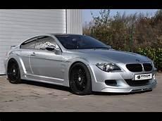 prior design wide bmw m6 top speed