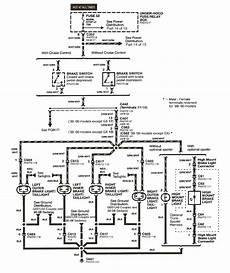 1991 honda civic electrical wiring diagram and schematics free wiring diagram