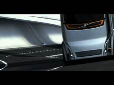 volvo vision 2020 concept truck