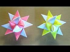 Weihnachtsdeko Basteln Aus Papier - fr 246 belsterne anleitung weihnachtssterne basteln mit