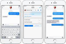 send receipts iphone 100 new iphone and ipad features in ios 10