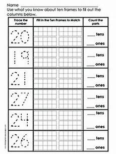 place value worksheet to 20 5659 free tracing worksheets numbers 1 20 free printable numbers printable numbers and tracing