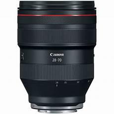 buy canon rf 28 70mm f 2l usm lens eos r mirrorless portrait lens