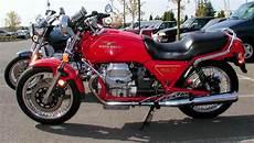 1990 Moto Guzzi Mille Gt Moto Zombdrive