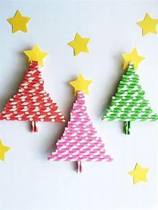 1001 ideen an weihnachten basteln mit kindern basteln
