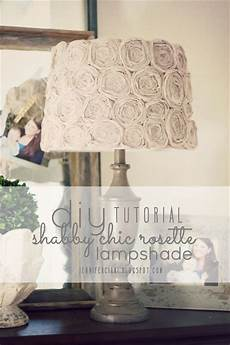 Do It Yourself L Shade From Simply Ciani Diy Shabby