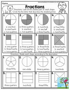 may fun filled learning fractions worksheets 3rd grade fractions fractions