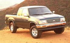 small engine maintenance and repair 1994 toyota t100 lane departure warning used 1997 toyota t100 pricing for sale edmunds