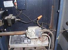 Heating Furnace Wiring by Help Me With The Furnace Wiring Doityourself