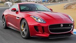 2015 Jaguar F Type Coupe R Hot Lap  2014 Best Drivers