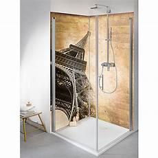 alu verbundplatte dusche easywall alu verbundplatte dekor stadtliebe 1 2 100 x