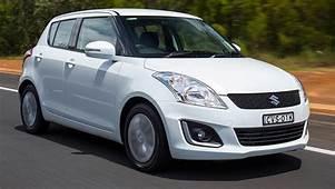 2015 Suzuki Swift Review  CarsGuide