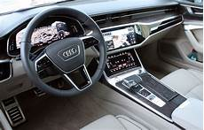 2019 audi a7 interior audi a7 sportback here later this year wheels ca
