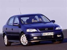 Opel Astra 5 Doors Specs Photos 1998 1999 2000 2001