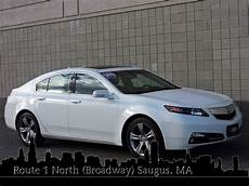 used 2013 acura tl premium plus at auto house usa saugus