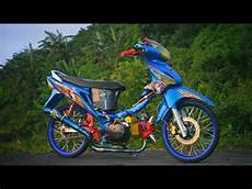 Modifikasi Supra Fit X by Modifikasi Honda Supra X Supra Fit Supra 125 Part 2