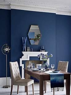 Dining Room Ideas Blue