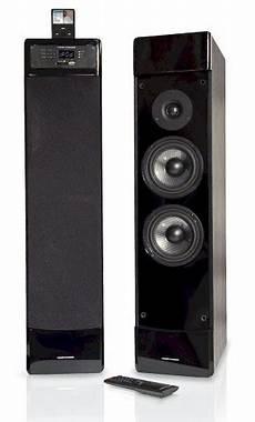 thonet vander turm 100w stereo speakers demo unit
