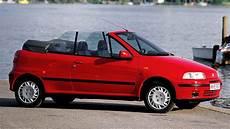 Fiat Punto Cabrio 176c 1 6 I Elx 88 Hp