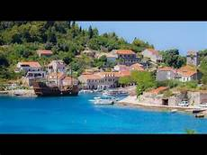 sipan island near dubrovnik croatia youtube