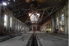 Alte Halle Foto Bild Architektur Lost Places