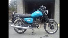 Mz Etz 150 1992