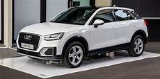 2017 audi q2 pricing and specs launch edition opens baby