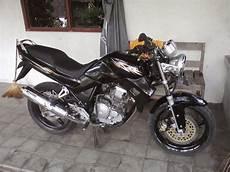 Modif Scorpio Minimalis by Dunia Modifikasi Modifikasi Motor Yamaha Scorpio Z Keren