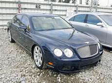 car repair manuals online free 2006 bentley continental flying spur electronic throttle control 2006 bentley continental for sale at copart miami fl lot 30041349