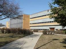 Henry Ford High School Detroit