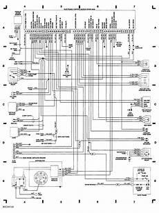 1989 chevy 1500 instrument wiring diagram 1991 chevy silverado wiring diagram wiring diagram database