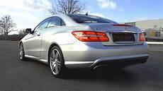 Mercedes E 500 - mercedes e 500 coupe burnout revving sound exhaust c