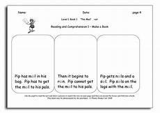 dandelion readers level 1 reading spelling activities